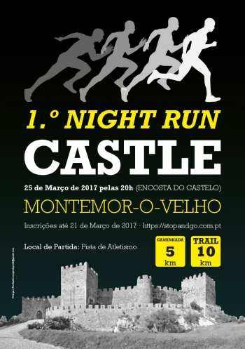 1º Night Run Castle