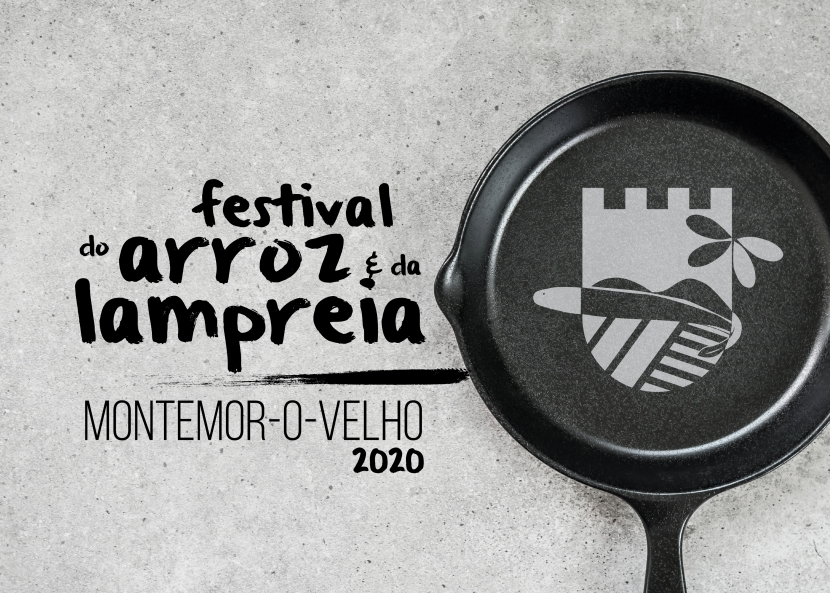 Festival do Arroz e da Lampreia | Candidaturas abertas