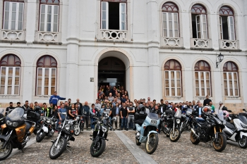 Motards anunciam FINDAGRIM em Montemor