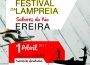 XX Festival da Lampreia | Ereira