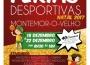 Férias Desportivas | Natal