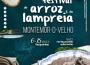 Festival do Arroz e da Lampreia – Sabores do Campo e do Rio | programação 2020